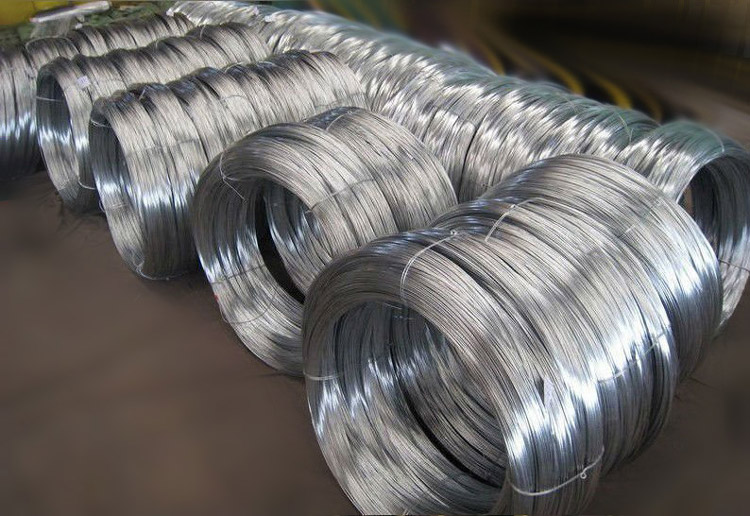 Product: STEEL BINDING WIRE <br>Usage: Fencing, cage fabrication and concrete application <br>           For further information, please email us at:           <a href='mailto:WireProducts@africanindustries.com'>WireProducts@africanindustries.com</a>